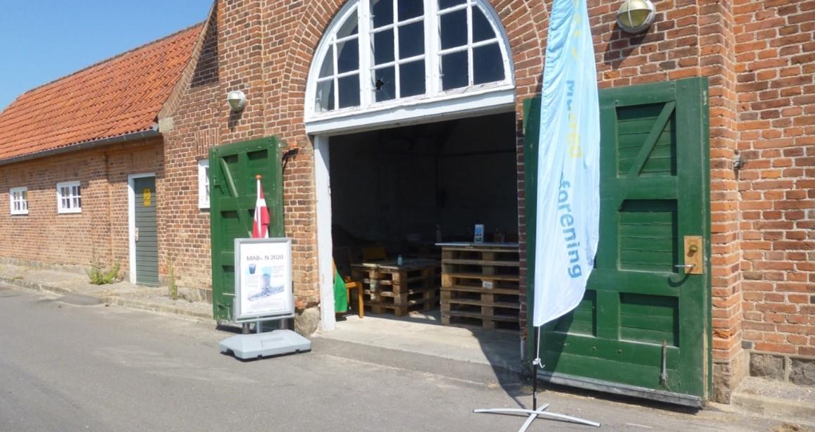 Brandstation 2 ANS